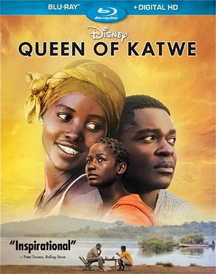 Queen Of Katwe 2016 Dua Audio ORG Hindi 480p BluRay 350mb