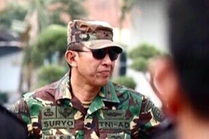 Ini Kritik Keras Suryo Prabowo untuk Rezim Jokowi