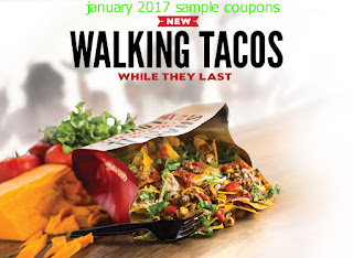Taco Johns Coupons
