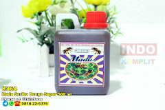 Madu Seribu Bunga Super 500 Ml