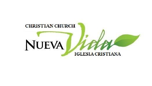 nueva vida logo Gallery