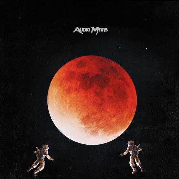 Download Album: Audio Push & MyGuyMars - Audio Mars