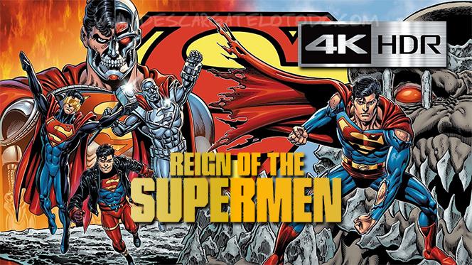 El Reino de los Supermanes (2019) 4K UHD [HDR] Latino-Ingles