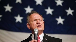 Election of Roy Moore could test boundaries of Senate ethics committee