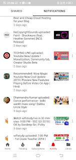 youtube update | youtube new update