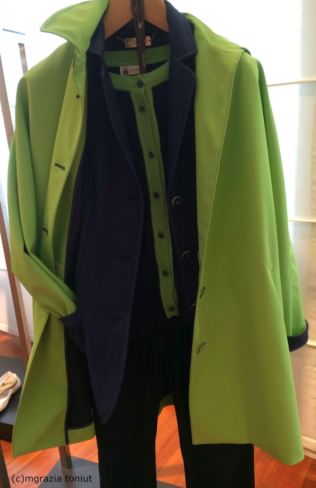viaggi e ricette: Milano moda donna SS 2017 Lanificio