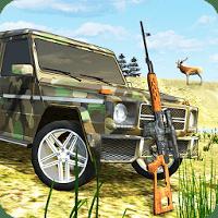 Hunting Simulator 4x4 Unlimited Money MOD APK