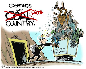 Crook Country