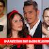 Mga Artistang hindi alam ng karamihan na naging Magka-Relasyon!