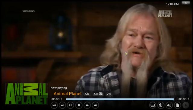 تركيب إضافة UKTV NOW لمشاهد أفضل القنوات على برنامج KODI