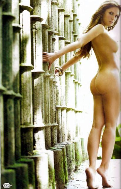 Mariana Seoane desnuda H Extremo Octubre 2007 [FOTOS]-10