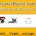 Le français illustré numéro 11 : Les vêtements de Xavier et Louise.
