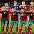 المنتخب المغربي يواجه منتخب بوركينافاسو