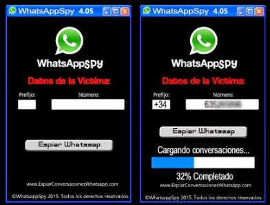 WHATSAPP SPY IPHONE FREE