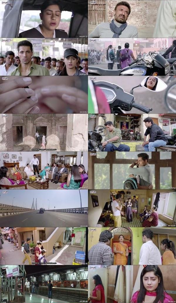 Ramta Jogi 2015 Punjabi WEBRip 480p 400mb