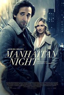 Watch Manhattan Night (Manhattan Nocturne) (2016) movie free online