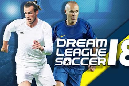 Cara Naik Divisi Dream League Soccer (DLS) 2018