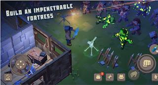 Cube Survival Story Mod Apk