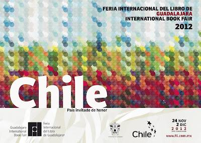 FIL Chile 12