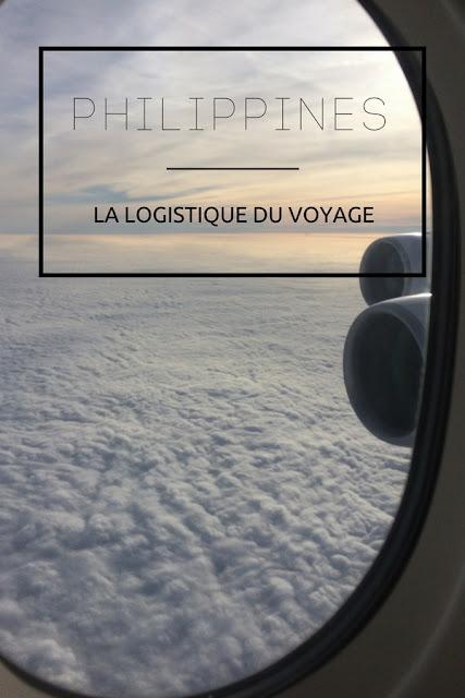 PHILIPPINES : Découvrez comment j'ai organisé mon voyage. www.by-laura.fr