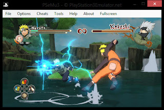 PS3 Emulator Full Version Free Download
