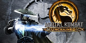 Download Game Mortal Kombat Unchained PSP Cso Iso Android