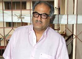 Boney Kapoor Family Wife Son Daughter Father Mother Age Height Biography Profile Wedding Photos