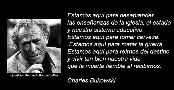 mujeres charles bukowski pdf español