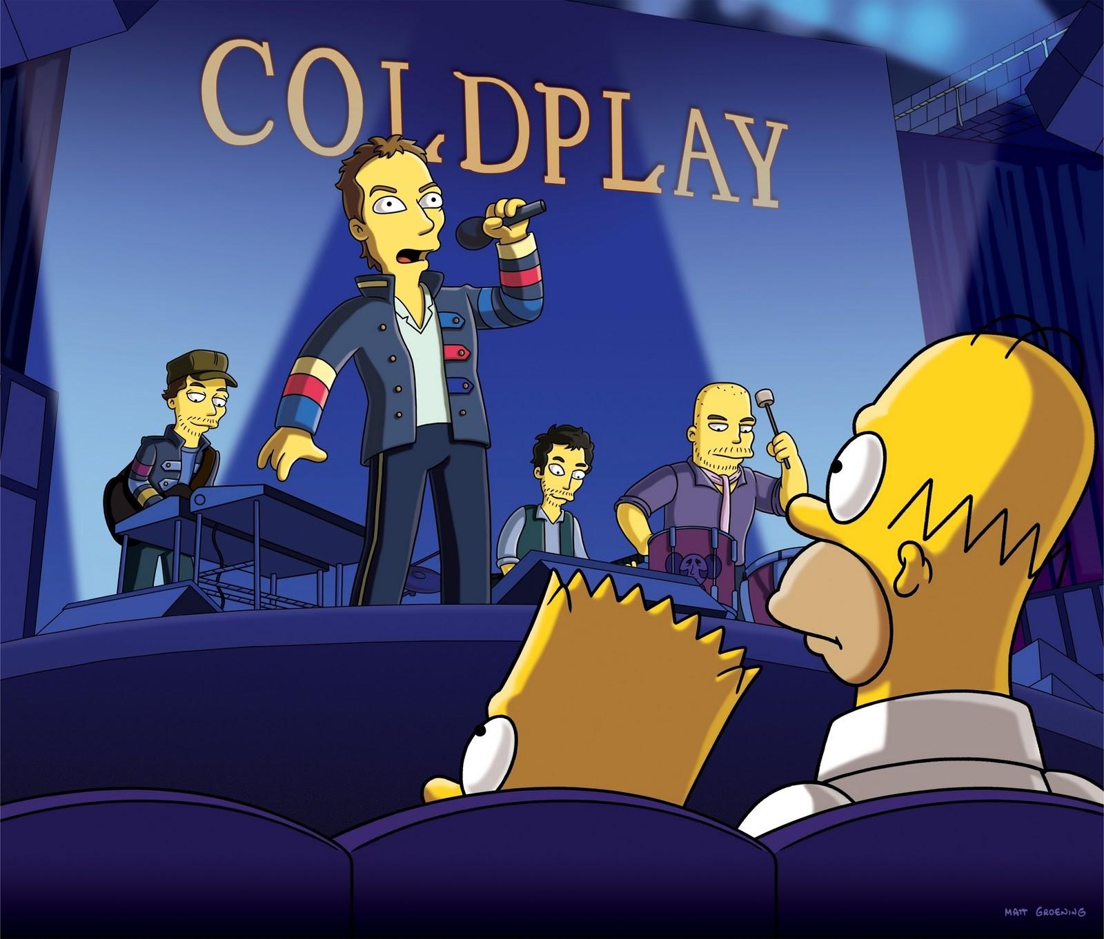Corazón de Canción: Coldplay - Adventure Of A Lifetime (letra en ...