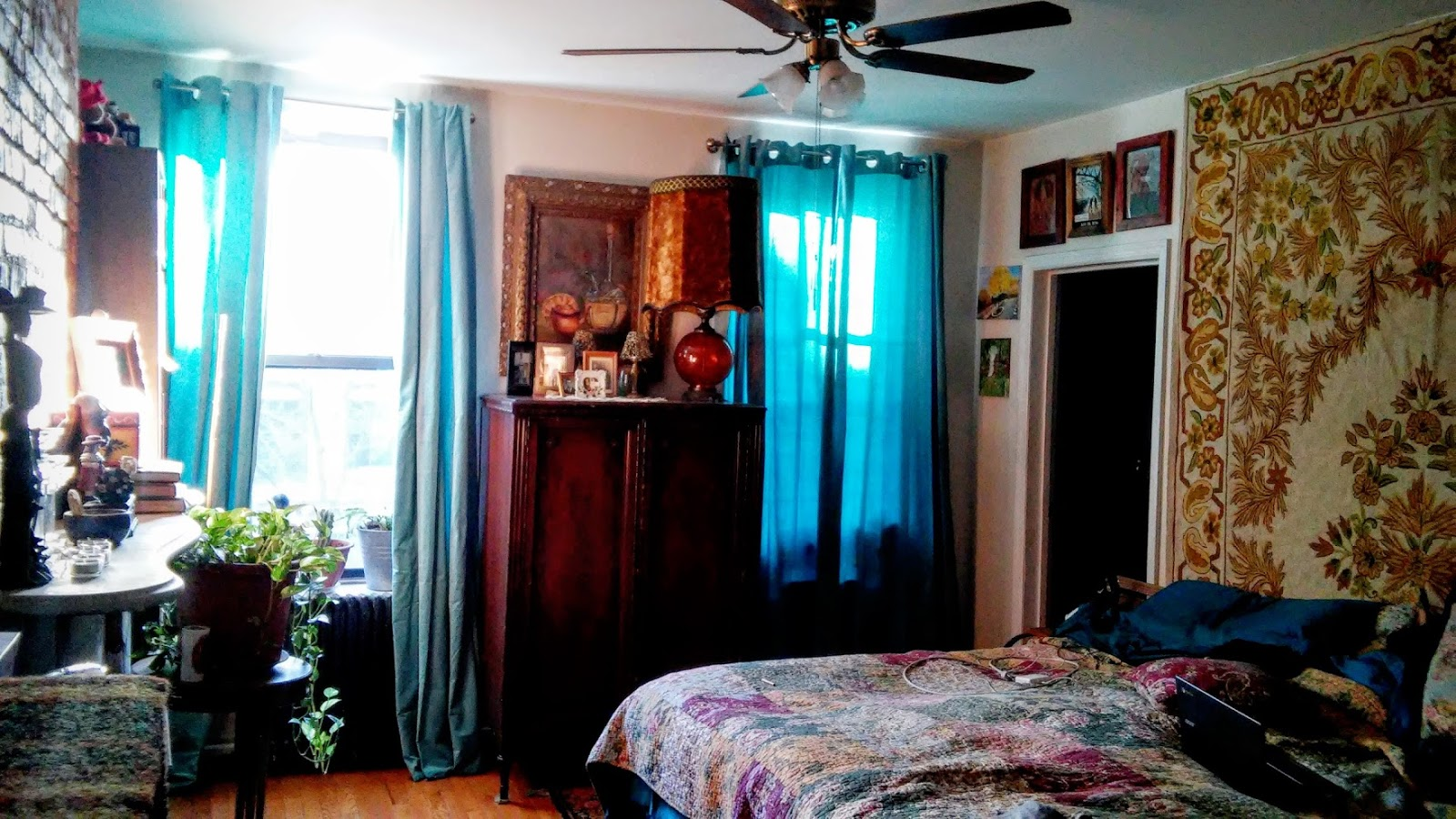 Brooklyn Food Monkey: January 2017