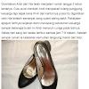 Curiga Istrinya Sering Lembur Kerja. Suaminya Malah Nangis Lihat Sepatu Istrinya, Ternyata....