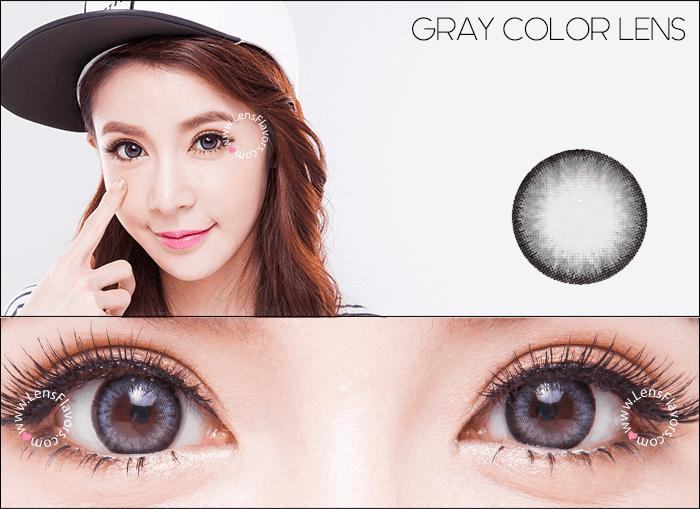 gg a21 gray circle lenses