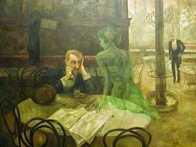"""""""πράσινη νεράιδα"""""""