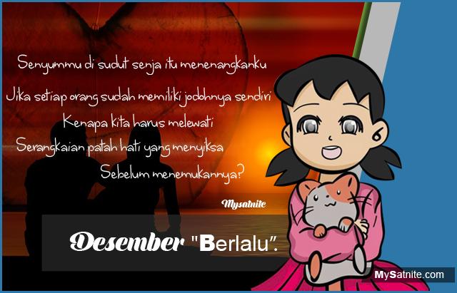 Senin Terakhir Di Bulan Desember