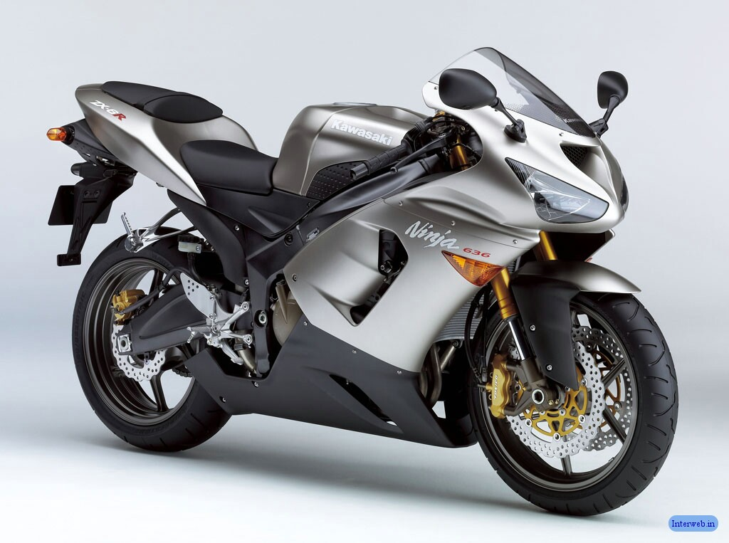 Wallpapers: Bikes