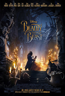 Beauty and the Beast (2017) Movie Poster 6