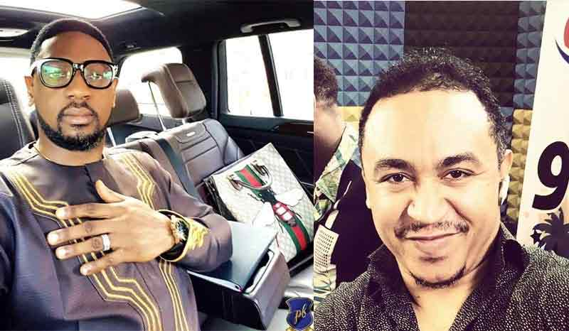 Today's pastors love money, they are not like Jesus Christ - Freeze