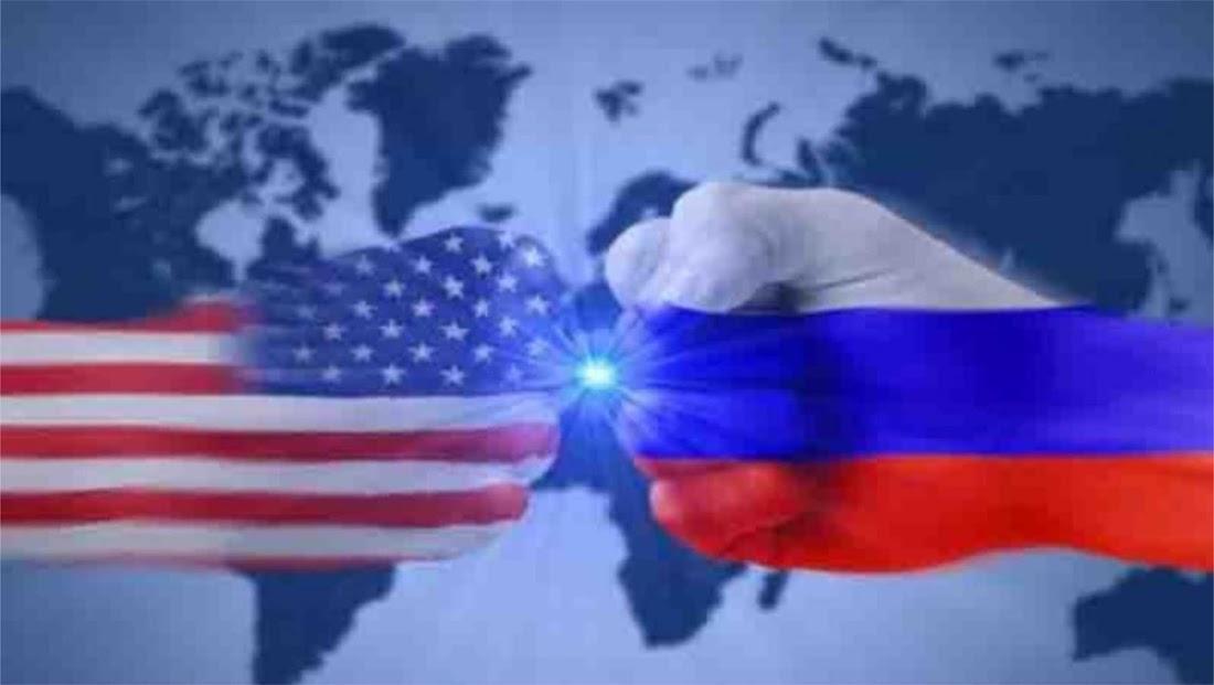AS Menarik Diri dari INF, Dunia di Ambang Perlombaan Senjata 2 Adidaya