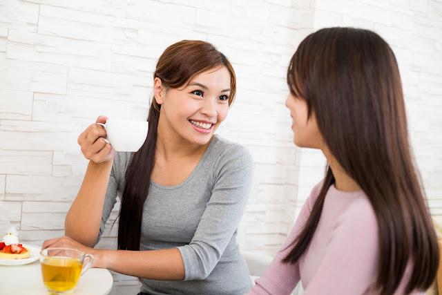 Tips Menjadi Wanita Yang Menarik dan Percaya Diri, menjadi wanita berkelas, menjadi wanita elegan