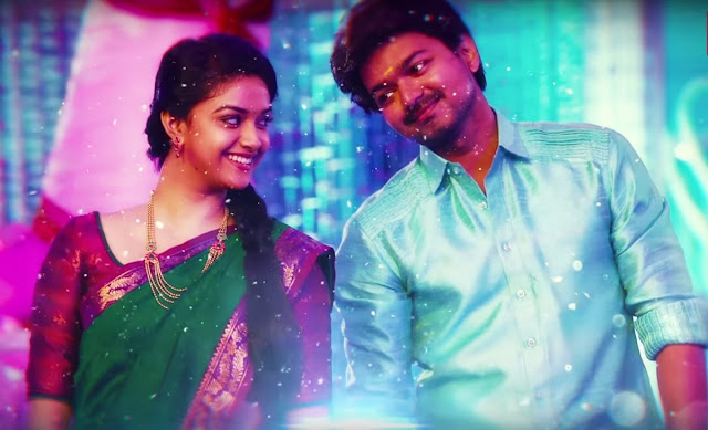 Bairavaa Tamil Movie Photos