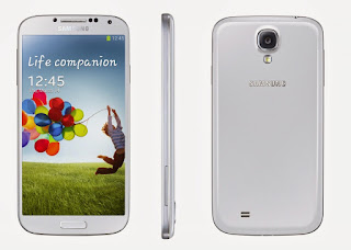 Download Firmware Samsung Galaxy S4 GT-i9500