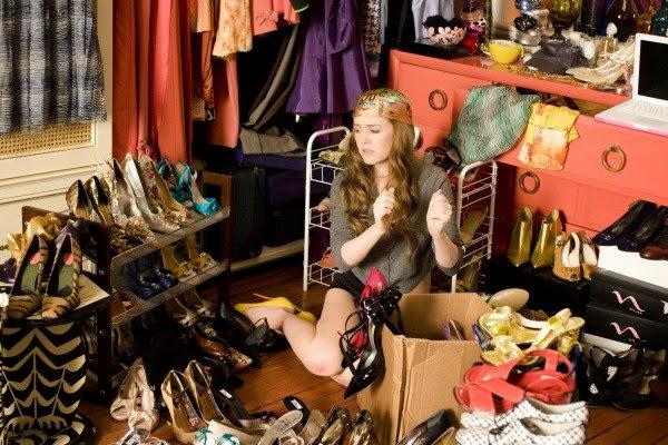 Risultati immagini per i love shopping scene