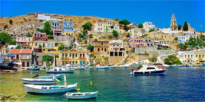 Vacanze scontate in Grecia