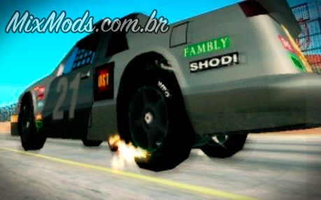 anti-lag system als backfire back-fire mod cleo escapamento fogo fire