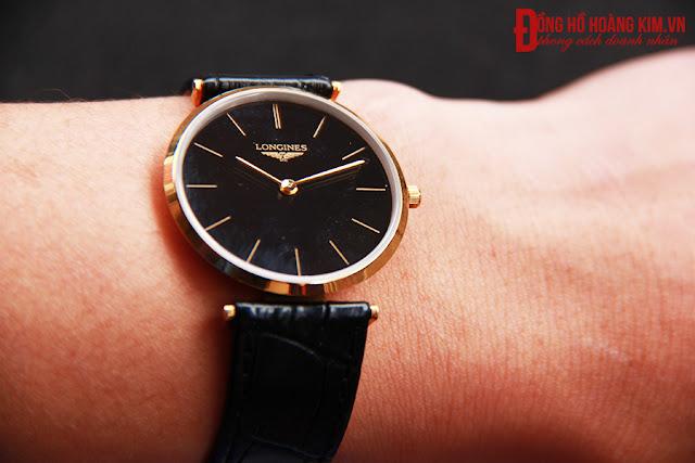 Đồng hồ nam dưới 500k đeo tay
