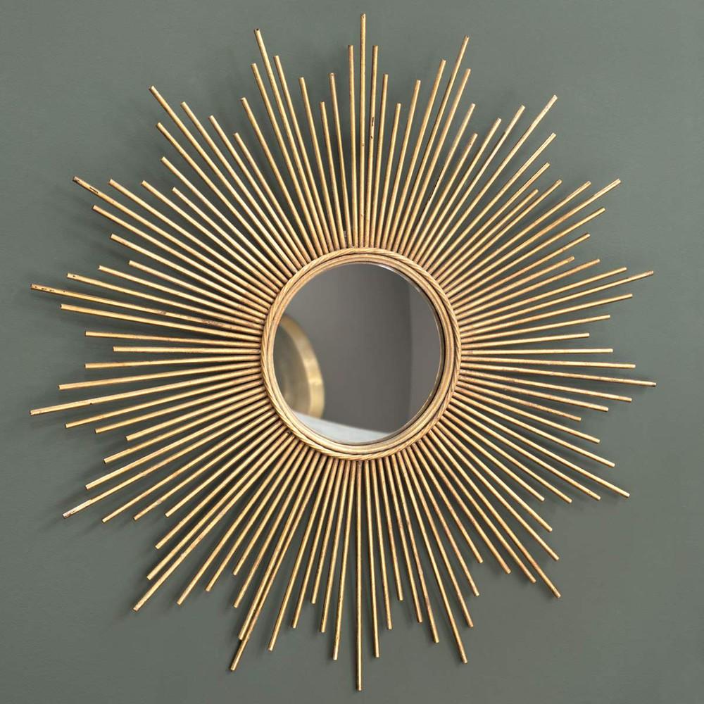 Un miroir soleil - Maison du Monde