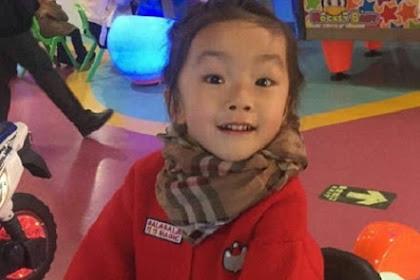 Siswi 6 Tahun Tewas Usai Guru Menutup Mulutnya dengan Selotip