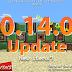 Minecraft Pocket Edition 0.14.0 APK Oficial (Sem Erro de Análise)