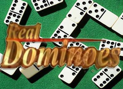 تحميل لعبة ضومنة download dominoes game