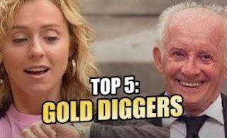 Funny Video – TOP 5 PRANKS | GOLD DIGGER